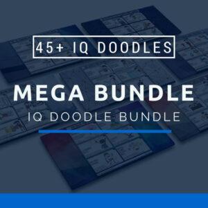 IQ Doodle Mega-Bundle